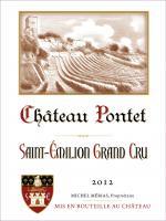 Château Pontet