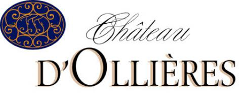 CHATEAU D'OLLIERES