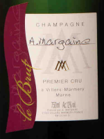 Champagne A. Margaine
