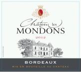 Château Les Mondons