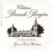 Château Brande-Bergère