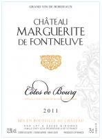 Château Marguerite de Fontneuve