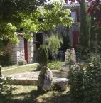 Château les Mangons