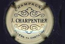 Champagne J Charpentier