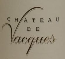 Château de Vacques