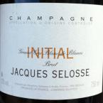 Champagne Jacques Sélosse