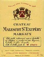 Château Malescot St-Exupéry