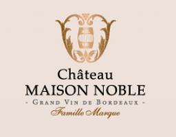 Château Maison Noble Saint-Martin