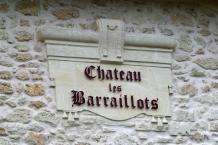 Château les Barraillots