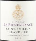 Château La Bienfaisance - Bordeaux