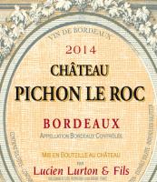 Château Pichon Le Roc