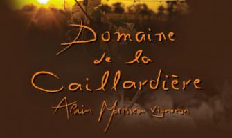 Domaine de La Caillardiére