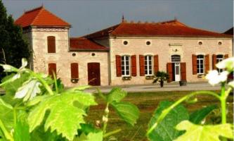 Château de Bensse
