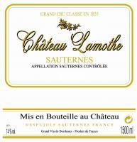 Château Lamothe-Despujols