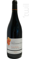 Terra Firma - Domaine l'Ancienne Ecole - 2015 - Rouge