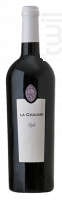 Orfeo - Prieure La Chaume - 2014 - Rouge