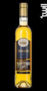 Frimaire 50cl - Château Bouscassé - 2010 - Blanc