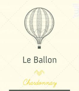 Le Ballon Chardonnay - Le Ballon - 2019 - Blanc