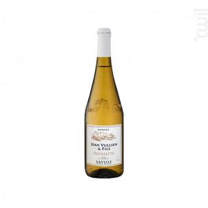 Roussette de Savoie Cépage Altesse - Domaine Jean VULLIEN & Fils - 2011 - Blanc