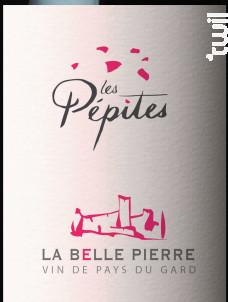 Pépites - La Belle Pierre - 2018 - Rouge