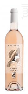 Prima Donna - Mas Edem - 2018 - Rosé