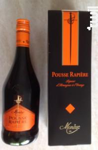 Pousse Rapière - Domaines Lamiable - Non millésimé - Blanc