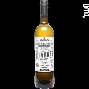 BLANCO - BODEGAS OLIVARES - 2020 - Blanc