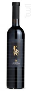 Louis Fabre - Cru Classé - Château de l'Aumerade - 2016 - Rouge