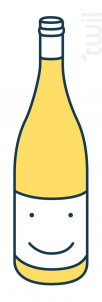 Coopérative De Oisly Et Thesee - Confrérie des vignerons de Oisly et Thésée. - 1983 - Blanc