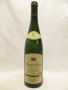 Pinot Blanc Grand Premier Cru - Bernard-Massard - 1996 - Blanc