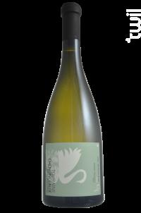 Chenonceaux - Domaine du Clos Roussely - 2018 - Blanc