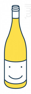 Cuvée Secrète - Chardonnay Bio/so2 - Les Domaines Paul Mas - 2019 - Blanc