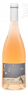 Rosé Vin de France - Domaine Eric Louis - Les Celliers de la Pauline - 2018 - Rosé