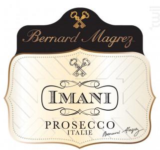 Imani - Bernard Magrez - Non millésimé - Effervescent