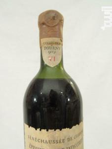 Kressmann - Kressmann - 1934 - Rouge
