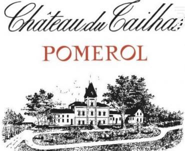 Château du Tailhas - Château du Tailhas - 1964 - Rouge