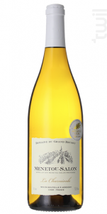 La Charnivole - Domaine du Grand Brussy - 2017 - Blanc