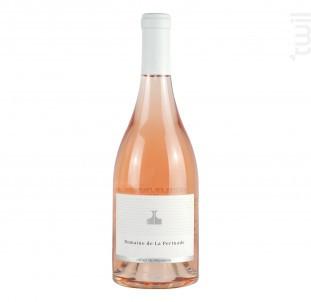 Domaine Rosé - Domaine de La Pertuade - 2018 - Rosé
