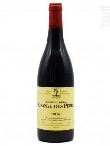 Domaine de la Grange des Pères - LA GRANGE DES PERES - 2015 - Rouge