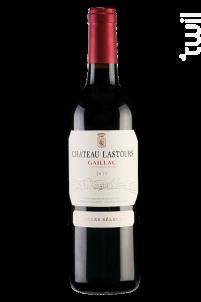Château Lastours Sélection - Château Lastours - 2017 - Rouge