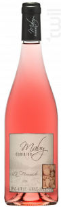 La Fermade - Domaine Maby - 2018 - Rosé