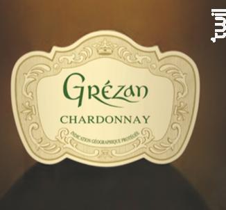 Grézan - Famille Cros-Pujol - Château Grézan - 2018 - Blanc