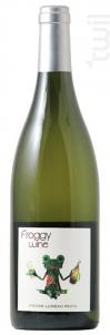 Froggy Wine - Domaine Pierre Luneau Papin - 2013 - Blanc