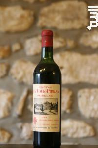 Château Pibran - Chateau Pibran - 1964 - Rouge