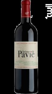 Arômes de Pavie - Château Pavie - 2018 - Rouge
