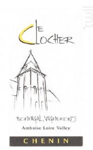 Le Clocher - Bonnigal et Bodet - 2017 - Blanc