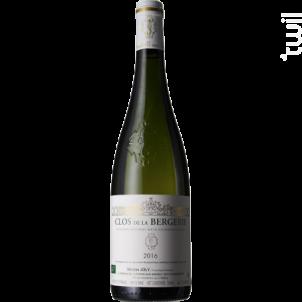 Clos de la Bergerie - Vignobles de la Coulée de Serrant - 2011 - Blanc
