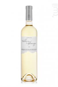 Tradition - Domaine Vallon Des Glauges - 2020 - Blanc
