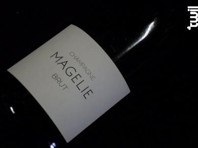 Magelie Brut - Champagne Bernard Gaucher - Non millésimé - Effervescent