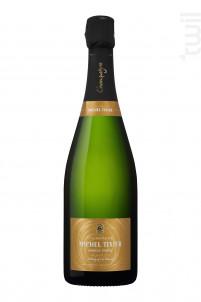 Grande Année Brut 1er Cru - Champagne Michel Tixier - Non millésimé - Effervescent